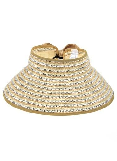 Morhipo Beach Hasır Şapka Bej
